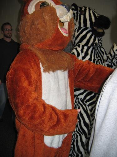 Halloween costumes Dow 2008