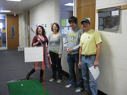 Dow Open 2011