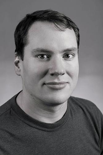 Professor Blake Tresca