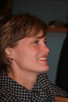 Professor Laura Furge